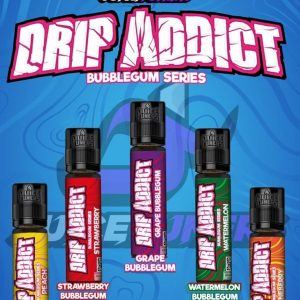 Juice Tuners Bubblegum Series - available at Southern Cross Vape