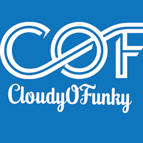 Cloudy o Funky Super Cool Series - available at Southern Cross Vape