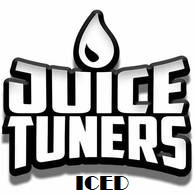Juice Tuners Iced Series - Available at Southern Cross Vape