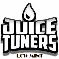 Juice Tuners Low Mint Series - available from Southern Cross Vape