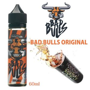 Bad Bulls by Cloudy o Funky - available from Southern Cross Vape