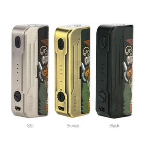 Hippovape Papua 100 VV Box Mod - available at Southern Cross Vape