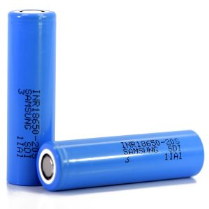 Samsung 20S Battery - available at Southern Cross Vape