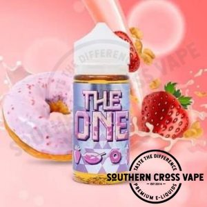 The One Series e-liquid - available at Southern Cross Vape