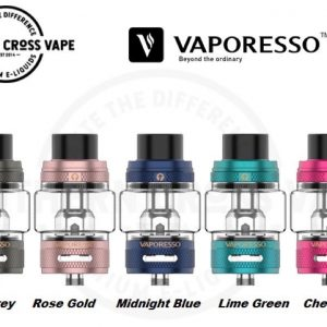Vaporesso NRG-S Tank - available at Southern Cross Vape