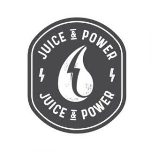 Juice n Power e-Liquid - available at Southern Cross Vape